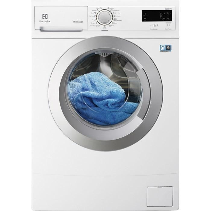 Pračka předem plněná Electrolux EWS 1266S