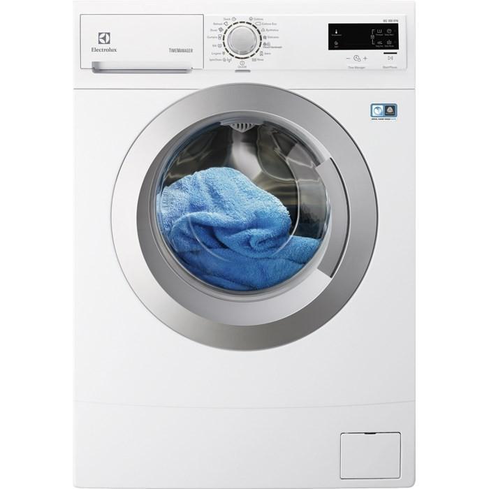 Pračka předem plněná Electrolux EWS1066SEU POUŽITÉ, NEOPOTŘEBENÉ ZBOŽÍ