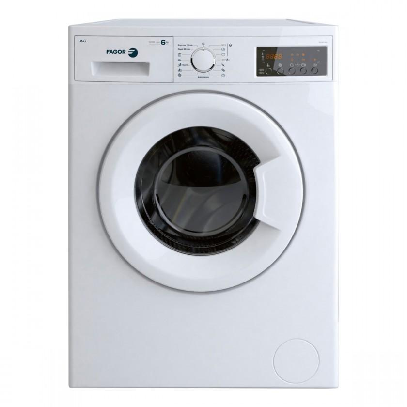 Pračka předem plněná FAGOR FE-6212 A