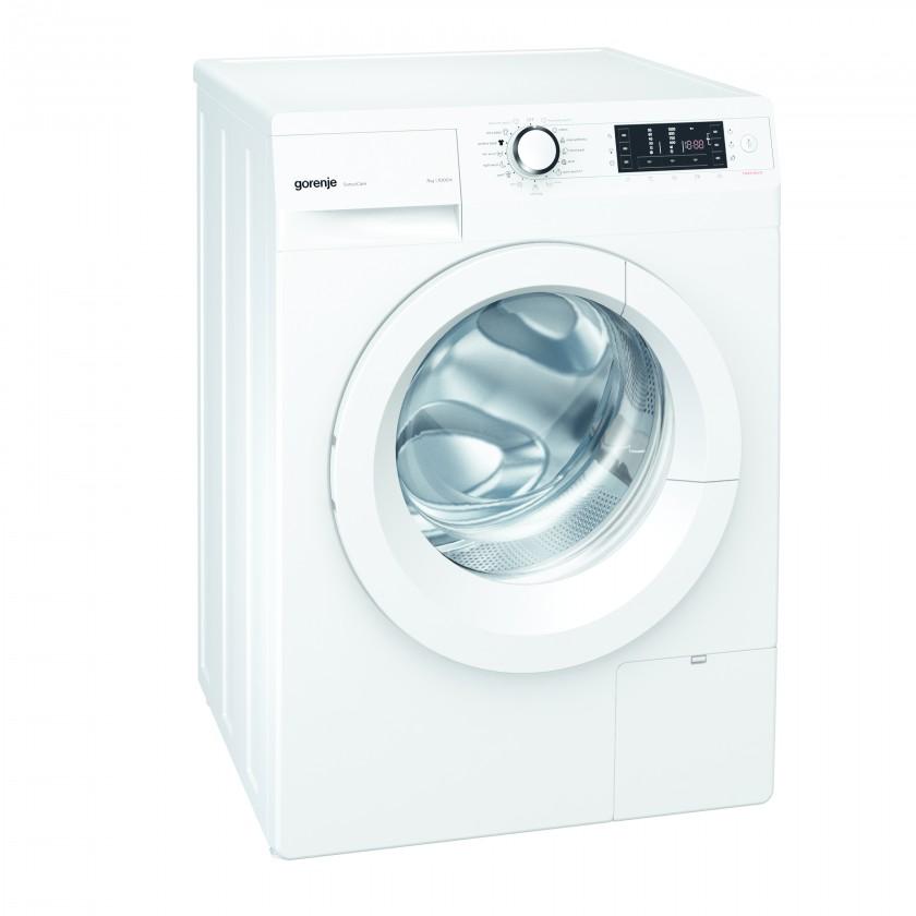 Pračka předem plněná Gorenje W  7503 VADA VZHLEDU, ODĚRKY