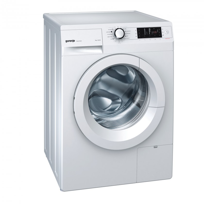 Pračka předem plněná Gorenje W  7503