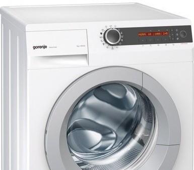 Pračka předem plněná Gorenje W 7603 L ROZBALENO
