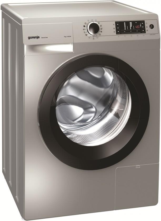 Pračka předem plněná Gorenje W7443LA