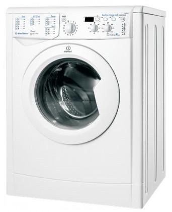 Pračka předem plněná Indesit IWD 61051 ECO OBAL POŠKOZEN