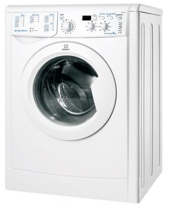 Pračka předem plněná Indesit IWD71051CECO