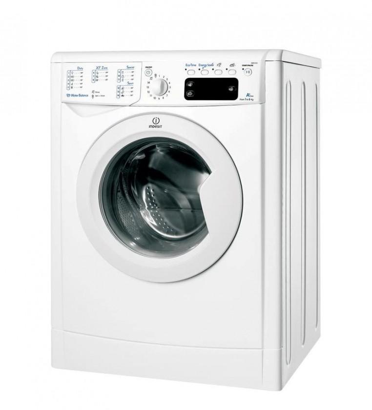 Pračka předem plněná Indesit IWE61051CECO