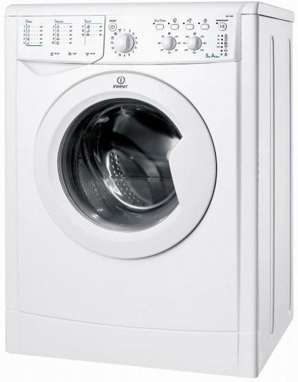 Pračka předem plněná Indesit IWSC50851