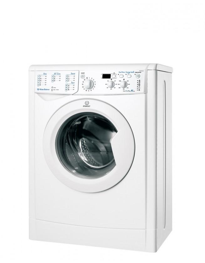 Pračka předem plněná Indesit IWUD 41051 C ECO EU