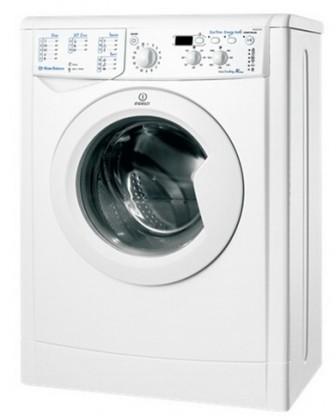 Pračka předem plněná Indesit IWUDN 4105X9