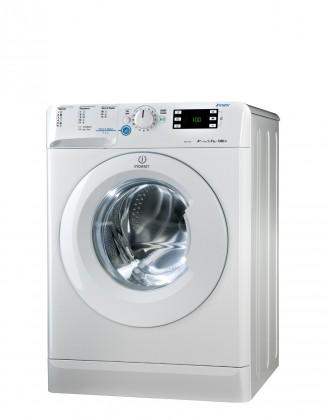 Pračka předem plněná INDESIT XWE 71252 W EU