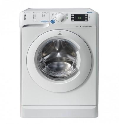 Pračka předem plněná Indesit XWE 81283 XW EU