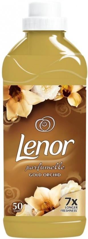 Pračka předem plněná Lenor Parfumelle GOLD Orchid 1,5 l