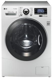 Pračka předem plněná LG  F 12495 BDSA