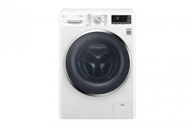 Pračka předem plněná LG F104J6JY0W