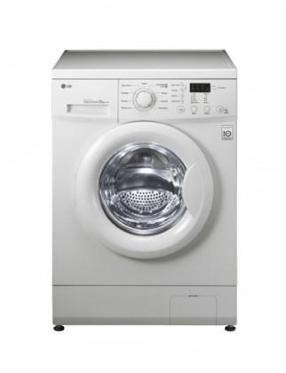 Pračka předem plněná LG F5068LD