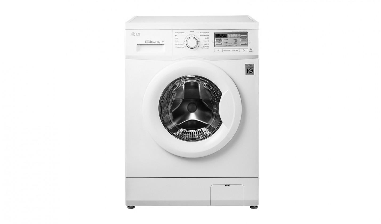 Pračka předem plněná LG F51B8ND0