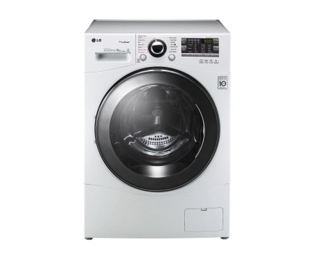 Pračka předem plněná LG F62A8NDS