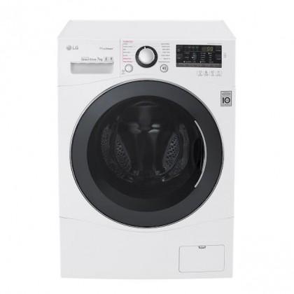 Pračka předem plněná LG F72A8QDS