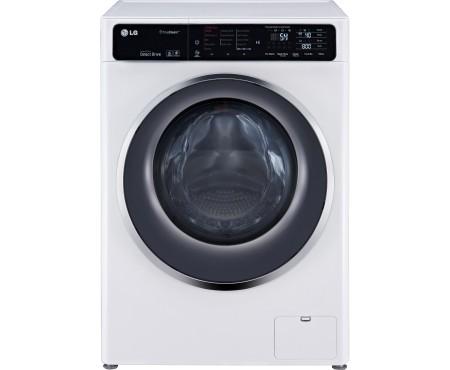 Pračka předem plněná LG F84U1TBS2