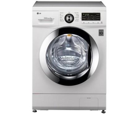 Pračka předem plněná LG WD10396ND