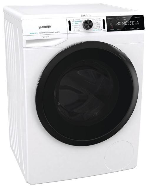 Pračka předem plněná Pračka bokem plněná Gorenje WA84CS, 8kg, A+++