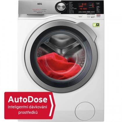 Pračka předem plněná Pračka předem plněná AEG ÖKOMix L8FBC69SCA s AutoDose