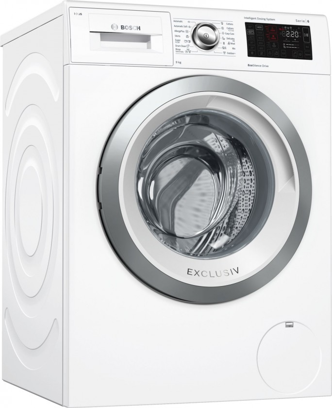 Pračka předem plněná Pračka předem plněná Bosch WAT28690BY,1400 ot./min,A+++
