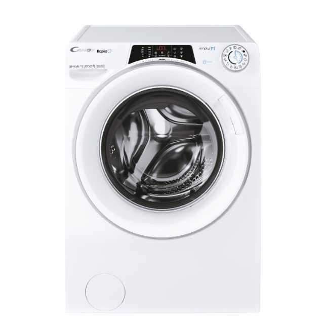 Pračka předem plněná Pračka předem plněná Candy RO1284DXH51S,8kg,A+++