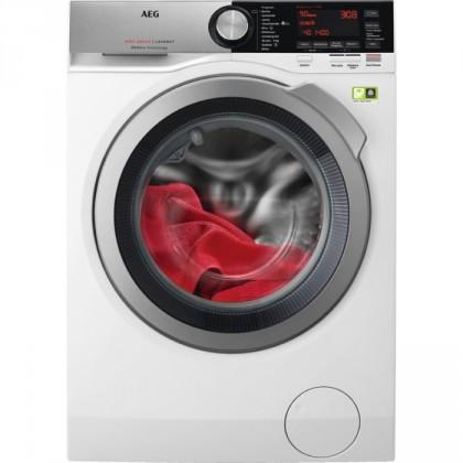 Pračka předem plněná Pračka s předním plněním AEG L8FEC49SC, A+++, 9kg