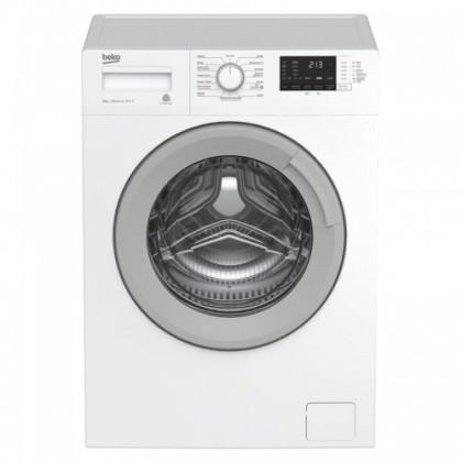 Pračka předem plněná Pračka s předním plněním Beko WRE6612CSBSW BX, A+++, 6kg
