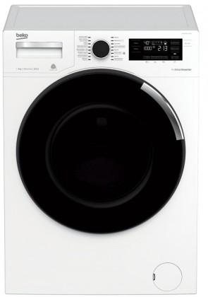 Pračka předem plněná Pračka s předním plněním BEKO WTV 8744 CS XW0, A+++-10%, 8 kg POU