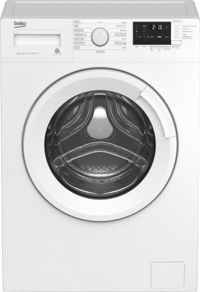 Pračka předem plněná Pračka s předním plněním Beko WUE 6512 CSX0, 6kg