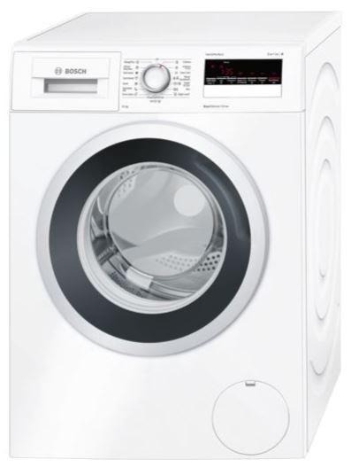 Pračka předem plněná Pračka s předním plněním Bosch WAN28260BY