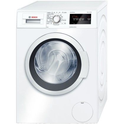 Pračka předem plněná Pračka s předním plněním Bosch WAT 24360 BY, A+++, 8 kg