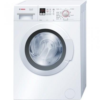 Pračka předem plněná Pračka s předním plněním Bosch WLG 20160BY, A+++, 5 kg