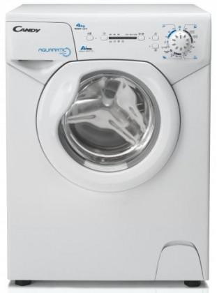 Pračka předem plněná Pračka s předním plněním CANDY AQUA 1041D1, A+, 4kg