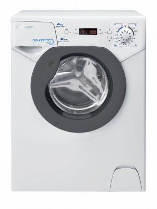 Pračka předem plněná Pračka s předním plněním Candy AQUA 1142 D1, A+, 4kg