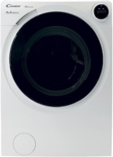 Pračka předem plněná Pračka s předním plněním Candy BWM 148PH7/1-S, A+++, 8kg