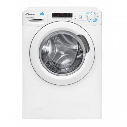 Pračka předem plněná Pračka s předním plněním Candy CSS4 1372D3/1-S, A+++, 7kg