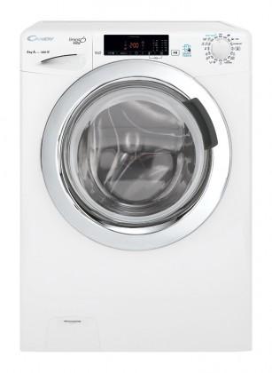 Pračka předem plněná Pračka s předním plněním CANDY GVS34126TC3S, A+++, 6 kg