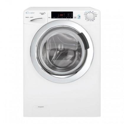 Pračka předem plněná Pračka s předním plněním Candy GVS34126TC3S, A+++, 6kg