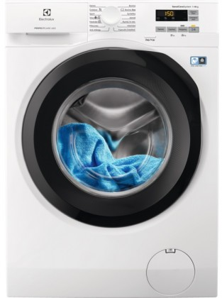 Pračka předem plněná Pračka s předním plněním Electrolux EW6F528SC, 8kg