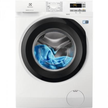 Pračka předem plněná Pračka s předním plněním Electrolux EW6F528SC, A+++, 8kg