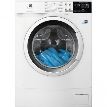 Pračka předem plněná Pračka s předním plněním Electrolux EW6S427W, A+++, 7 kg