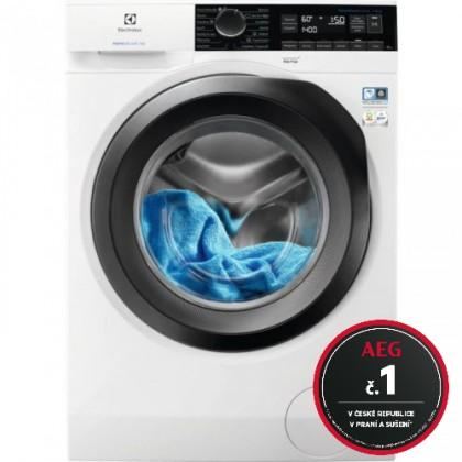 Pračka předem plněná Pračka s předním plněním Electrolux EW7F248SC, A+++, 8 kg