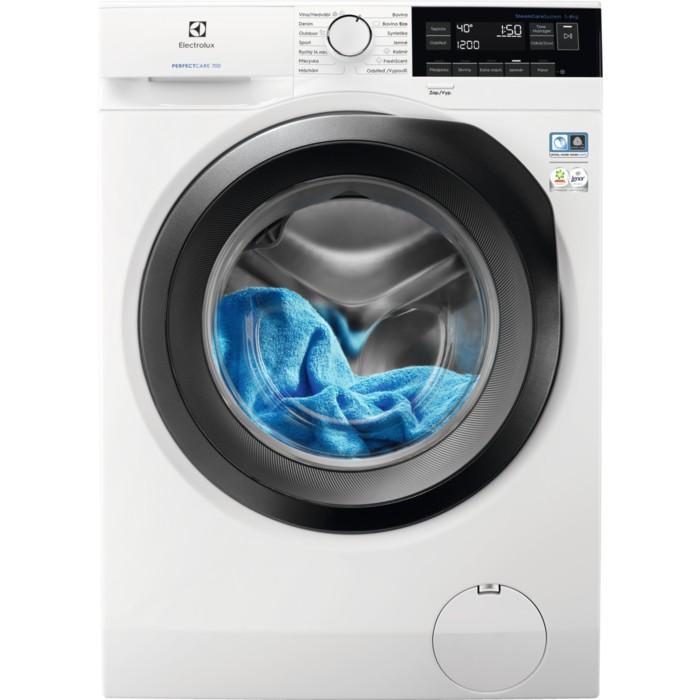 Pračka předem plněná Pračka s předním plněním Electrolux EW7F348SC, 8kg