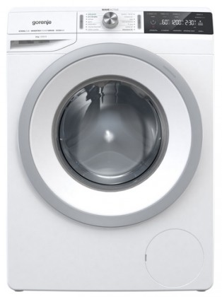 Pračka předem plněná Pračka s předním plněním Gorenje W2A824, A+++, 8 kg
