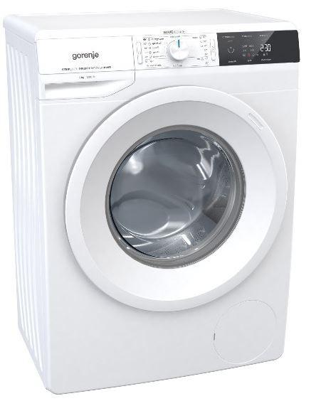 Pračka předem plněná Pračka s předním plněním Gorenje WEI62S3, A+++, 6 kg