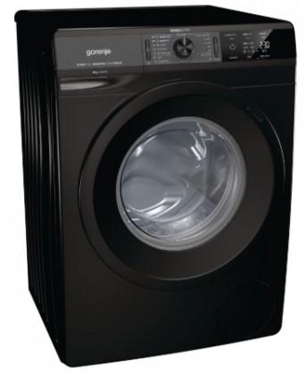 Pračka předem plněná Pračka s předním plněním Gorenje WEI843B, A+++, 8kg
