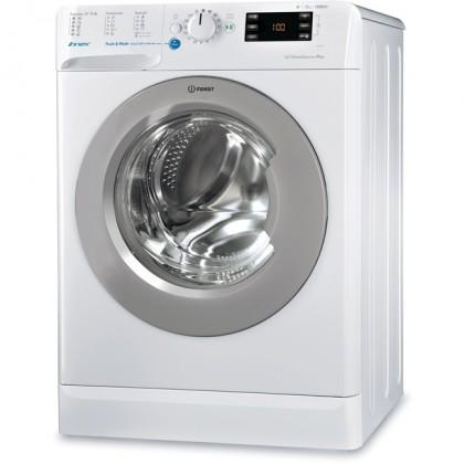 Pračka předem plněná Pračka s předním plněním Indesit BWE 71253X WSSS EU, A+++, 7kg